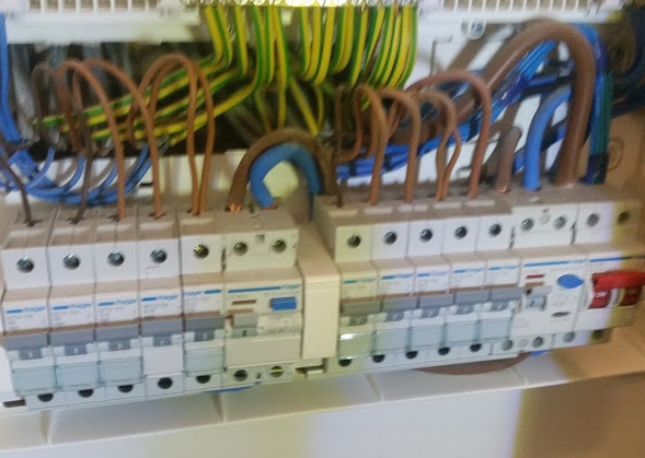City Electrical Services - Midlands
