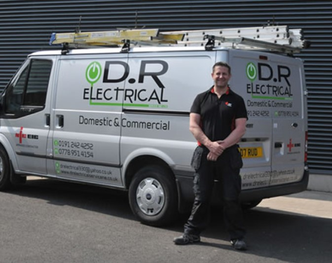 D R Electrical Services