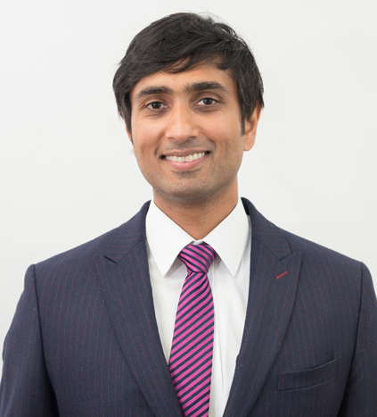 r. Amit Patel - Birmingham Dental Specialists