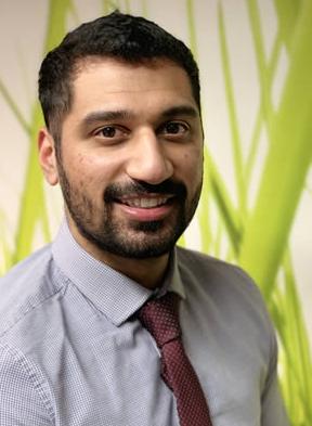 Dr. Miten Daji - Sherwood Dental Practice