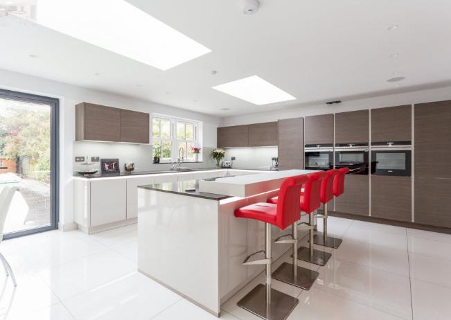 Fairway Developments - UK Ltd