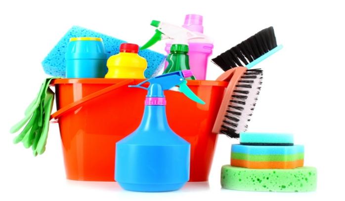 Flash Home Clean