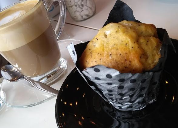 Gorilla Coffee Cafe