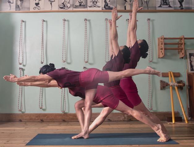 Iyengar Yoga Institute South London