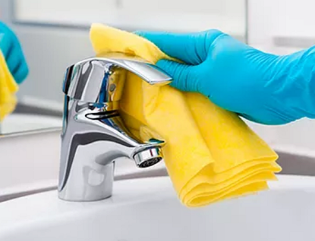 M.S Cleaning Service
