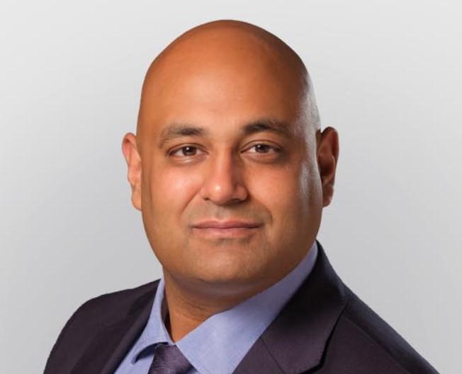 Mr Hrsikesa Sharma
