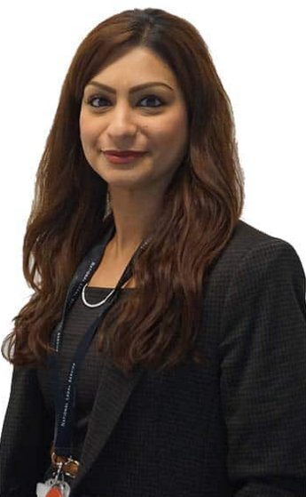 Nadia Butt - National Legal Service Solicitors