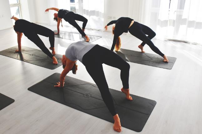 One Yoga London