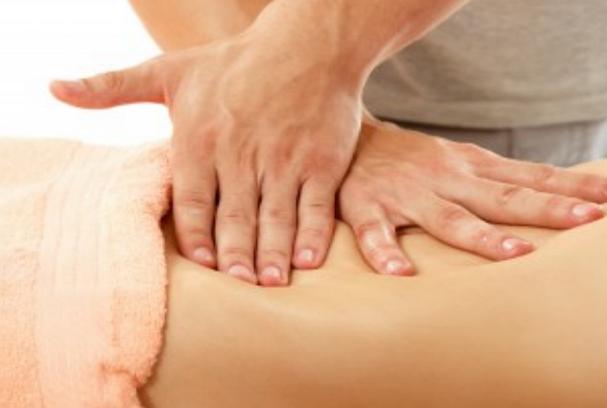 Ray Haq Massage & Holistic Therapist