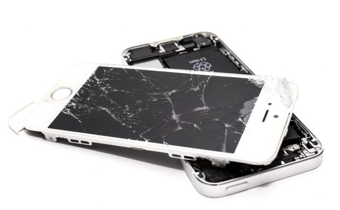 5 Best Cell Phone Repair in Manchester