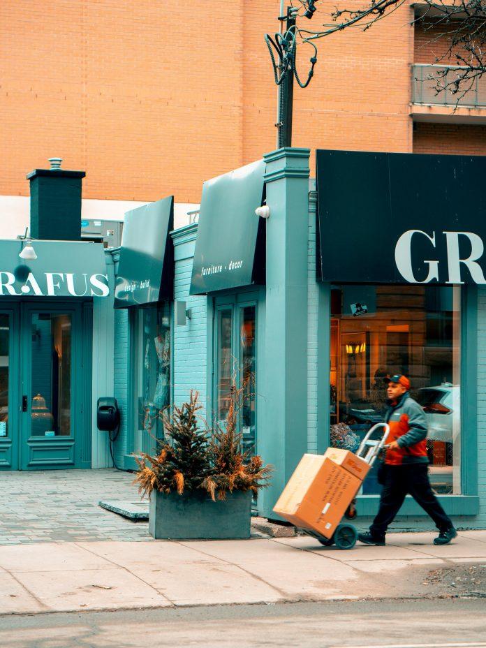 5 Best Courier Services in Glasgow