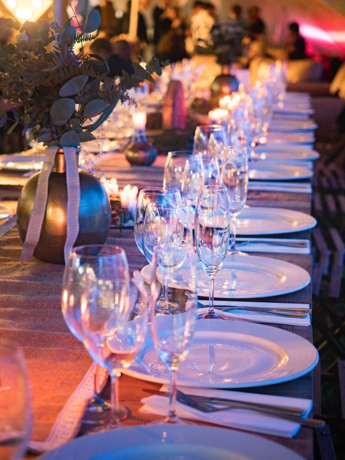 5 Best Event Management Company in Manchester