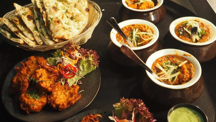 5 Best Indian Restaurants in Newcastle