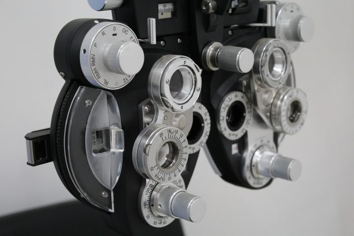 5 Best Opticians in Liverpool