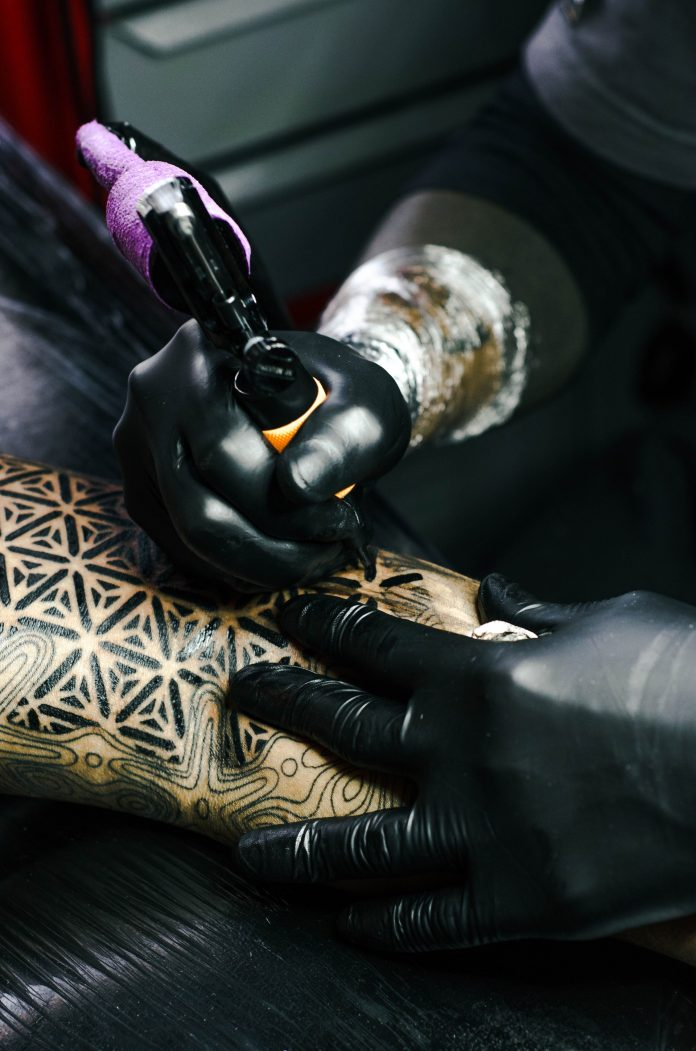 5 Best Tattoo Artists in Birmingham