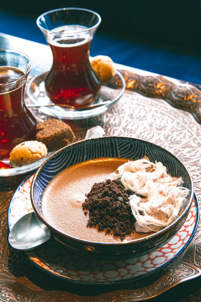 5 Best Turkish Restaurant in Liverpool