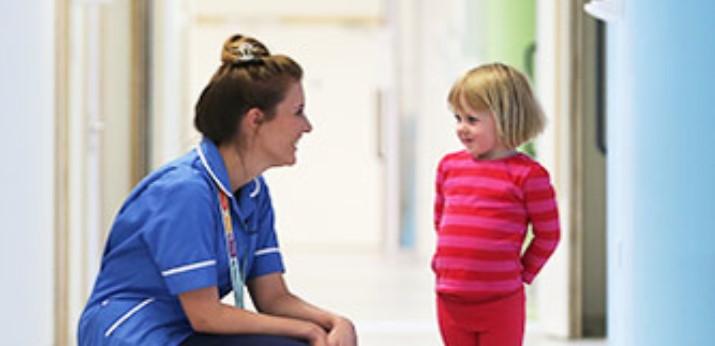 Alder Hey Children's Hospital - Liverpool