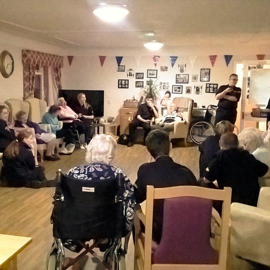 Croxteth Park Care Home