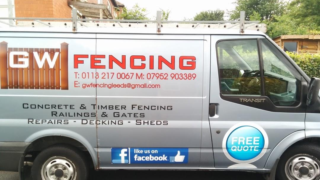 GW Fencing