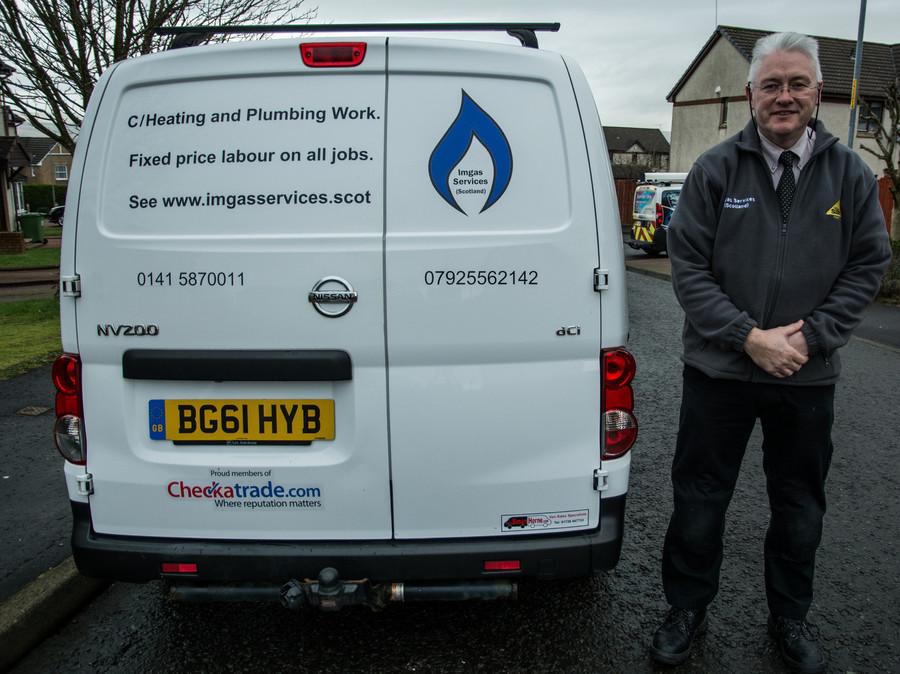 Imgas Services (Scotland)