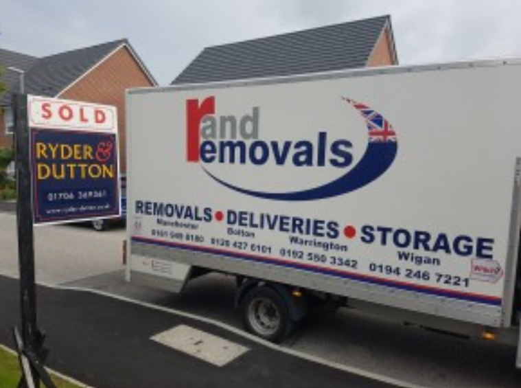 Rand Removals Manchester