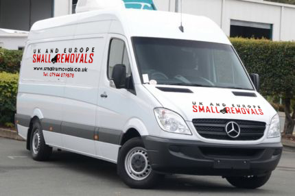 Small Removals Manchester