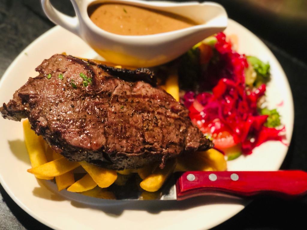 Tulay Turkish BBQ Restaurant & Bar