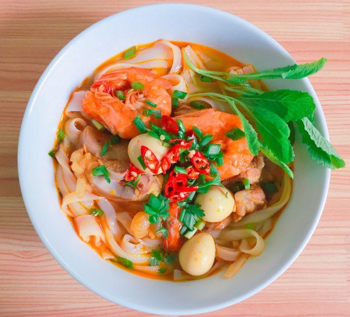 5 Best Vietnamese Restaurants in Glasgow