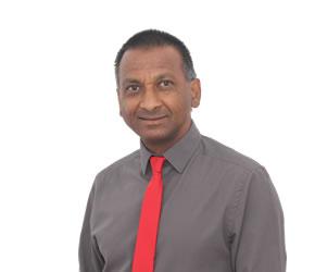 Atul Shah B.Pharm (Hons)
