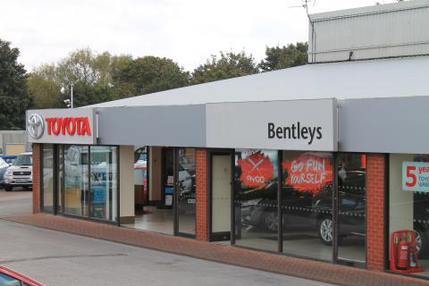Bentleys Motor Group / Toyota
