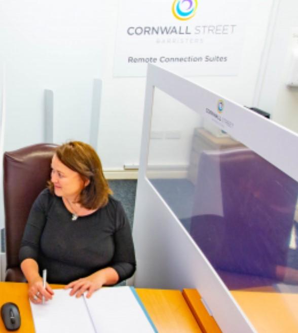 Cornwall Street Barristers