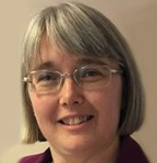 Dr Fiona Morrison