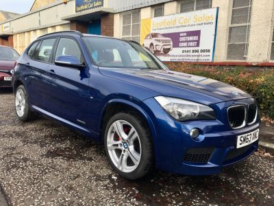 Eastfield Car Sales Limited