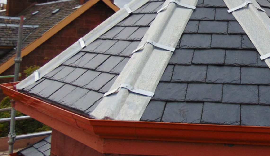 J.Shearer Roofing Ltd