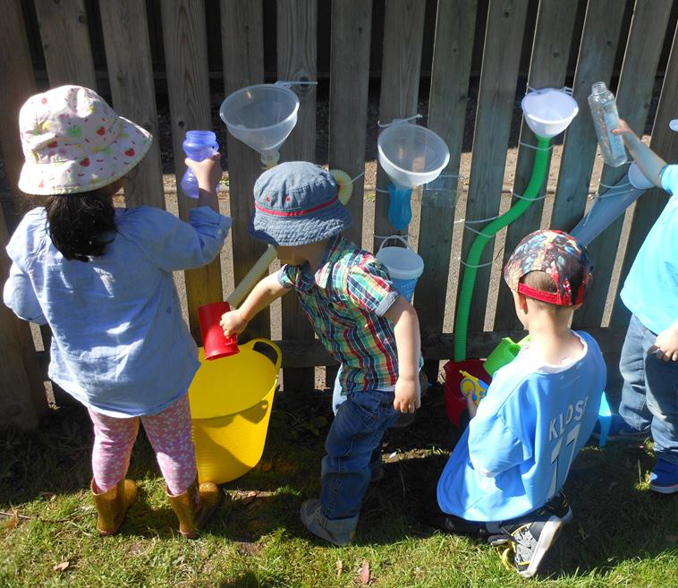 Lawnswood Childcare