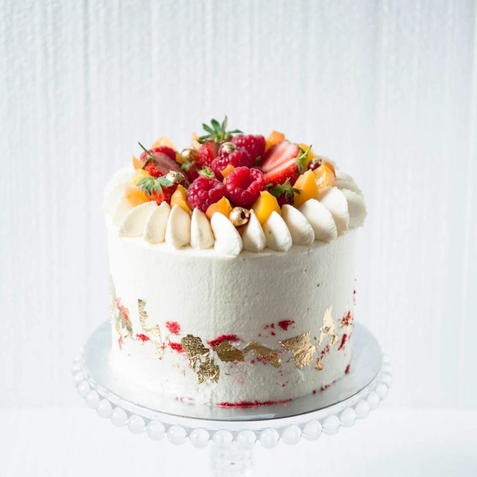 London Cakes & Bakes