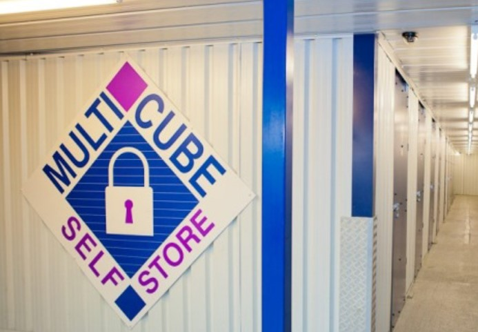 Multicube Self Storage