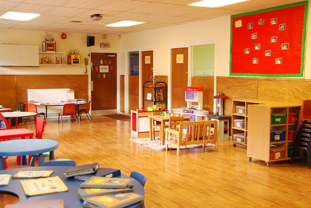 Munro Nursery