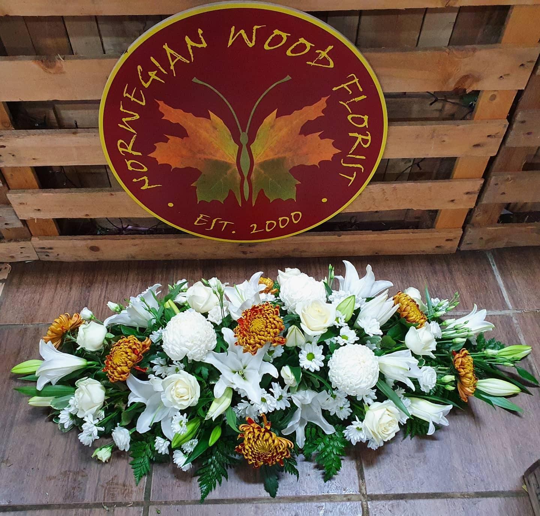 Norwegian Wood Florist
