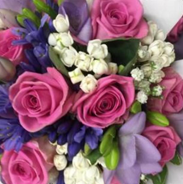 Poppies Florist Liverpool