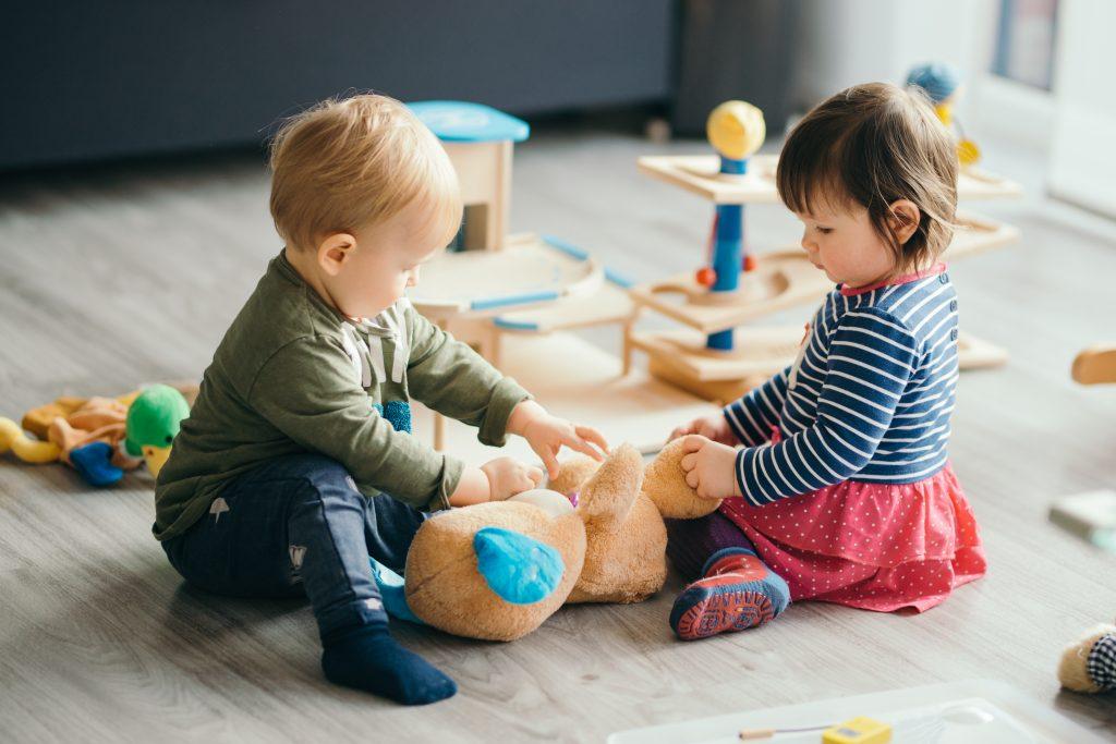Smart Start Childcare