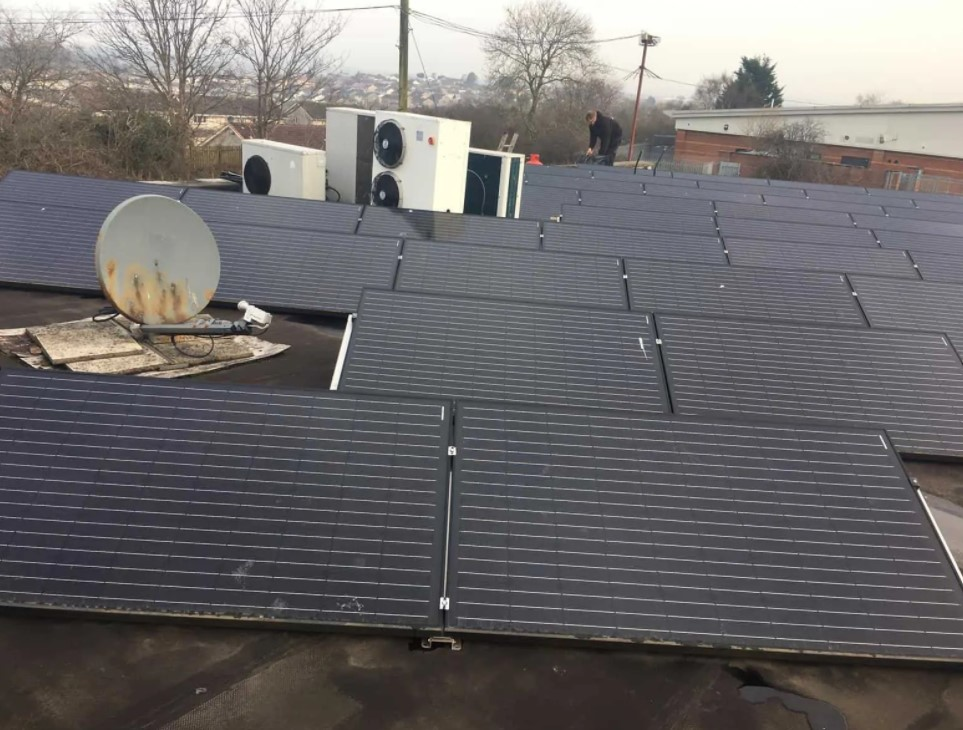 Solar Panels Glasgow