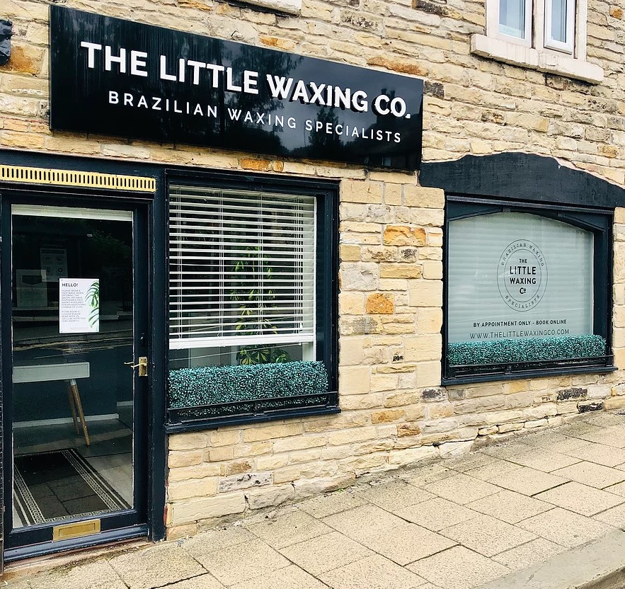 The Little Waxing Co.