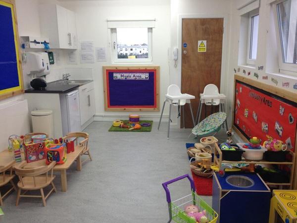 West End Nursery