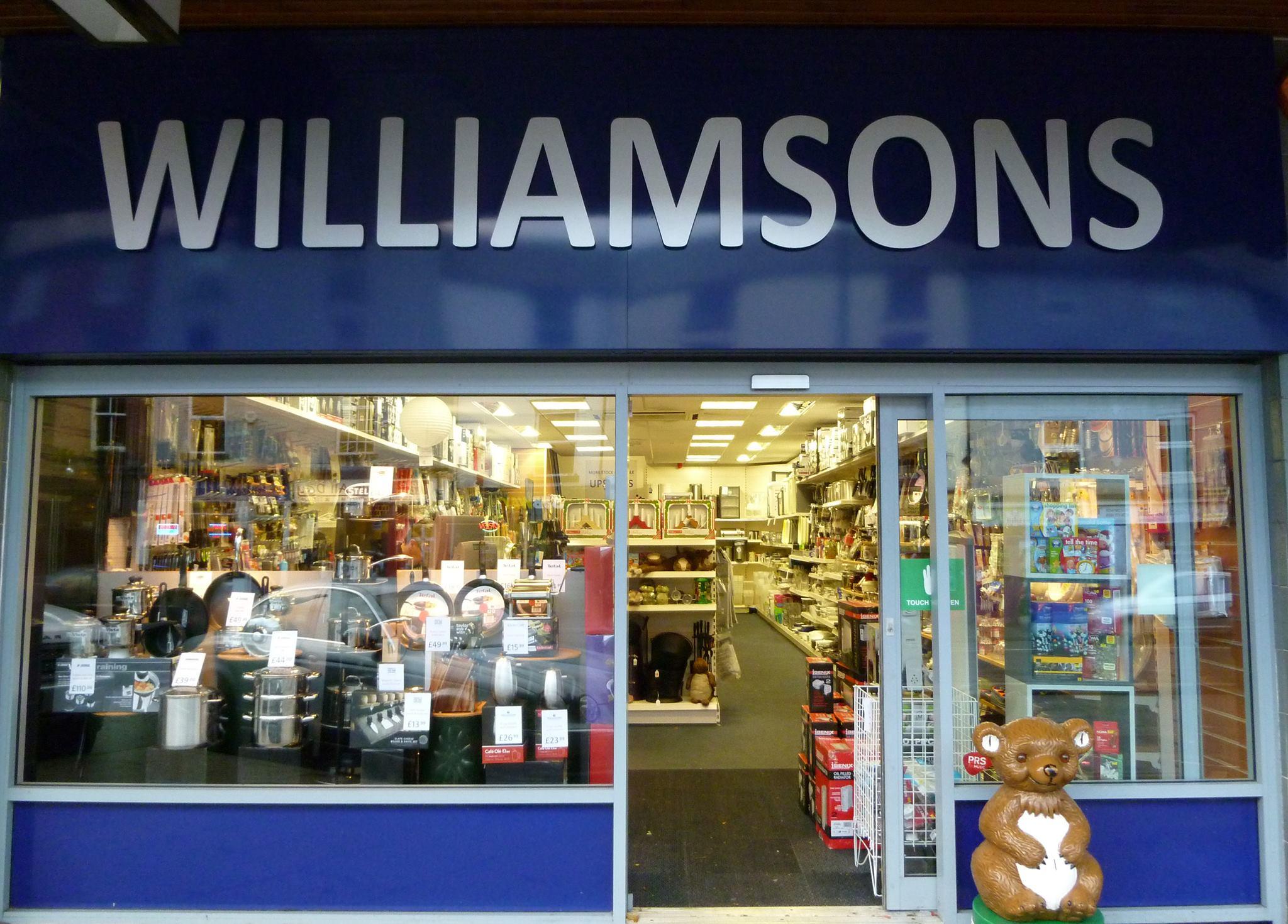 Williamson Hardware