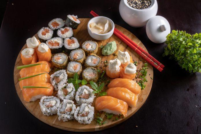 5 Best Japanese Restaurants in Newcastle