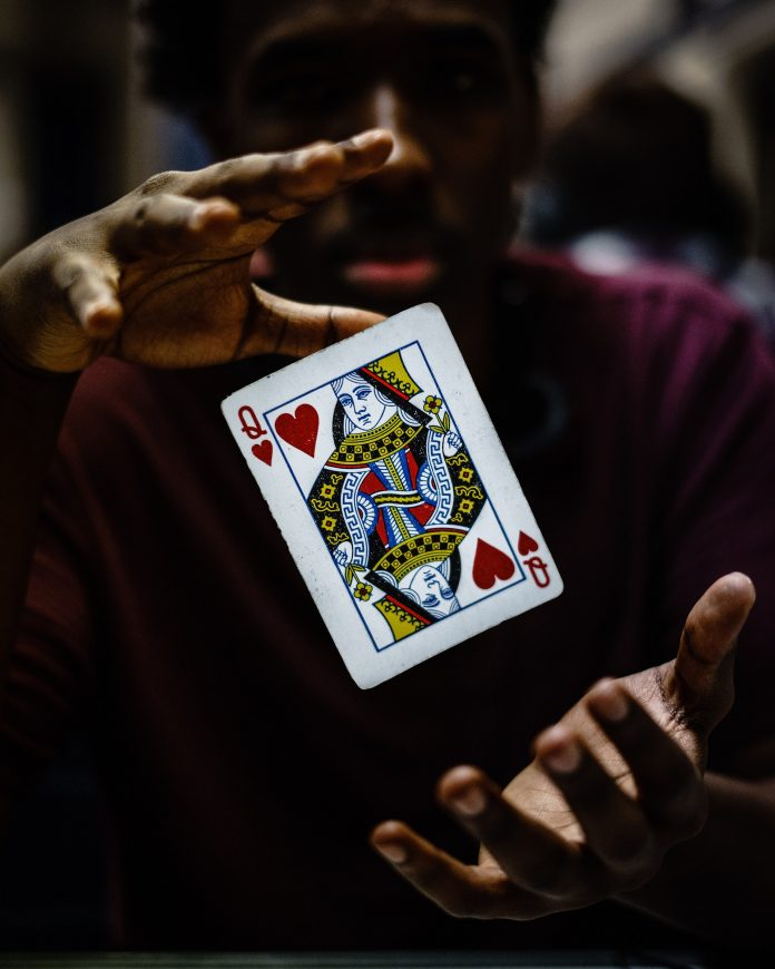 5 Best Magicians in London