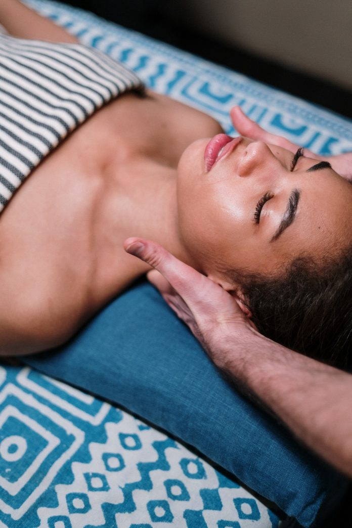 5 Best Massage Therapy in Liverpool