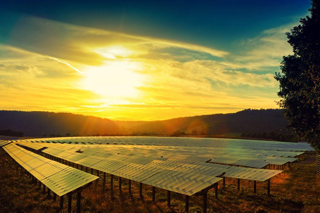 Ace Solar Energy