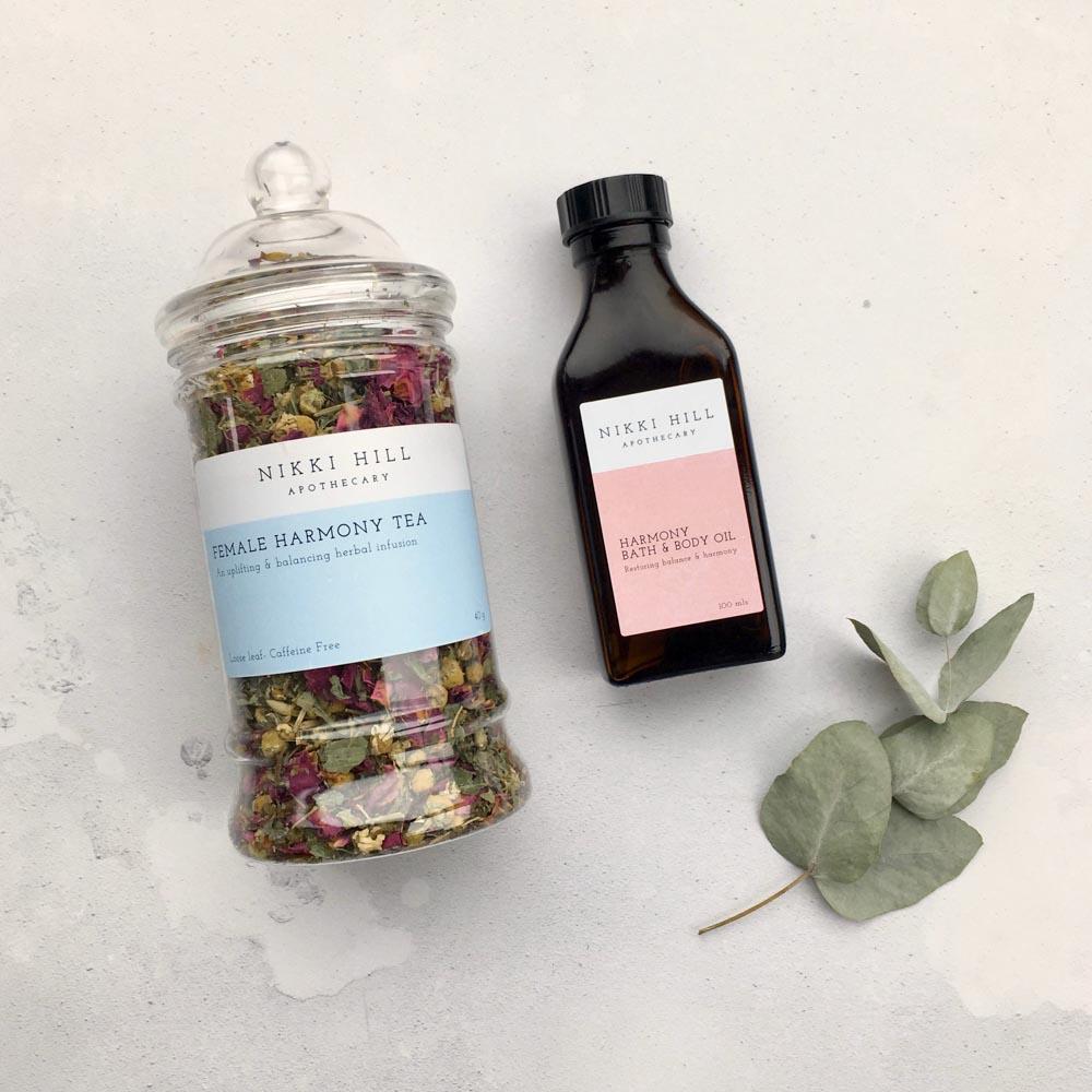 Amaranth Wellbeing - Independent Health Store
